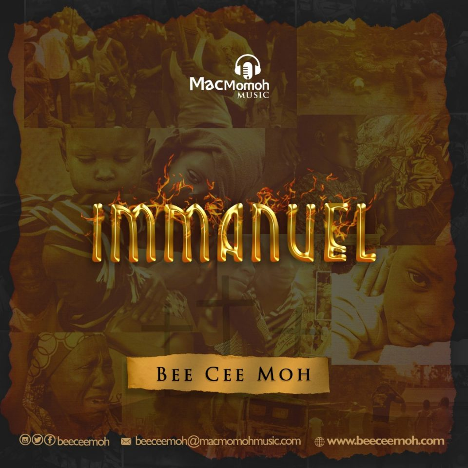 IMMANUEL - Bee Cee Moh