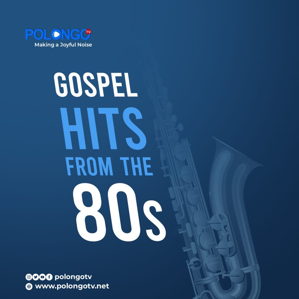 GOSPEL HITS FROM THE 80s